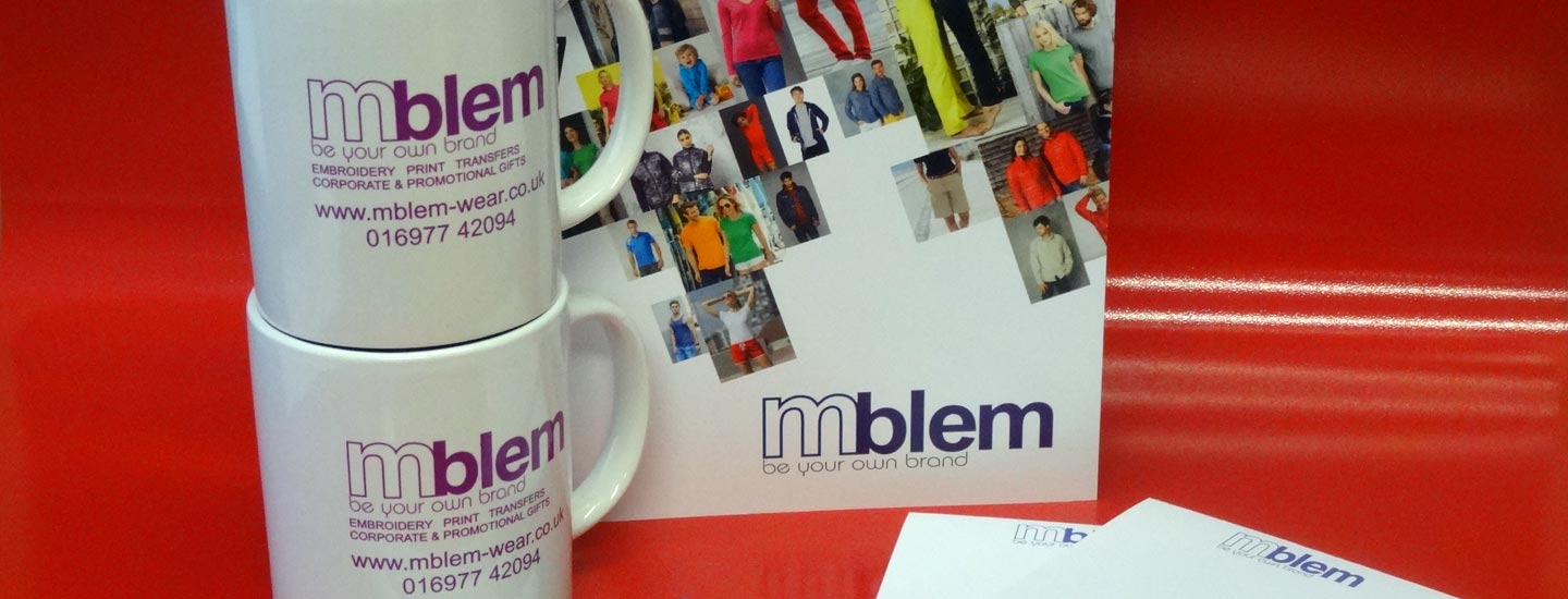 Photo: Mblem-Wear